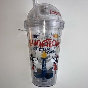 Epcot Illuminations Of Earth 2019 Light Up Cup WDW